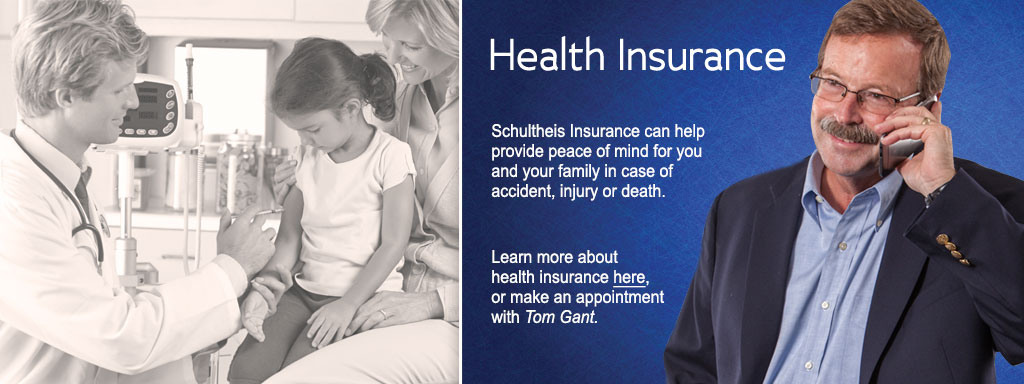 Schultheis Health Insurance