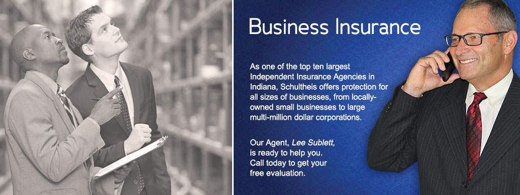 Schultheis Business Insurance